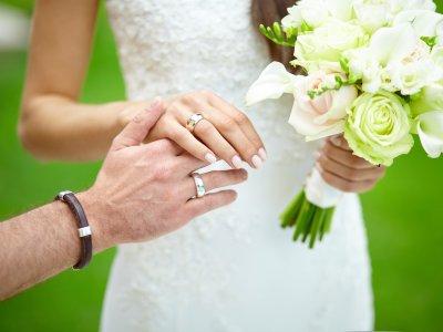 Svatební sezóna: uzavřená restaurace