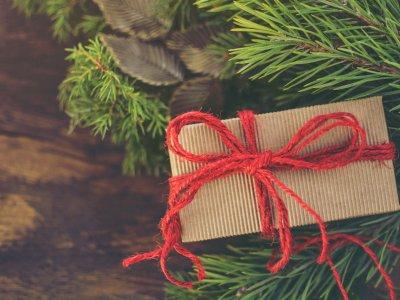 Vánoční dárkové vouchery